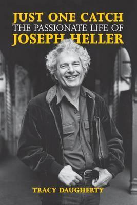 Image result for joseph heller just once catch