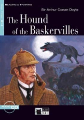 The Hound Of The Baskervilles [With Cd (Audio)] (Reading & Training: Step 3)