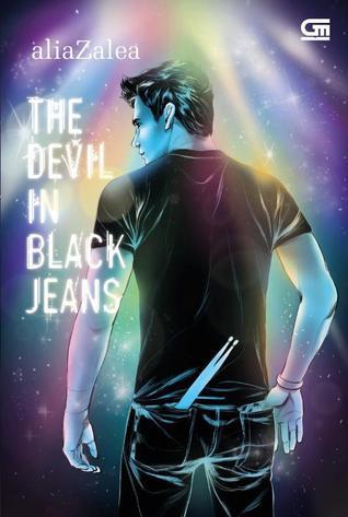 The Devil in Black Jeans