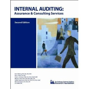 Internal Auditing Assurance And Consulting Services