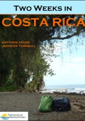 Two Weeks in Costa Rica Pdf Book