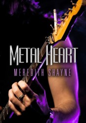 Metal Heart Pdf Book