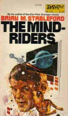 The Mind Riders