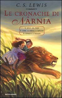 Le cronache di Narnia (Le cronache di Narnia, #1)