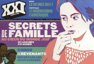 XXI, n°20, automne 2012 : Secrets de famille. Au coeur du monde juif