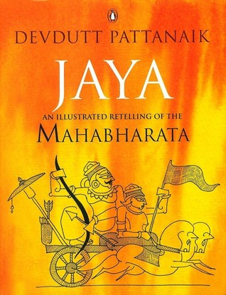 Image result for jaya a retelling of the mahabharata