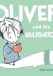 Oliver and His Alligator Pdf Book