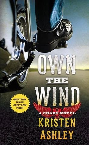 Own the Wind (Chaos, #1)