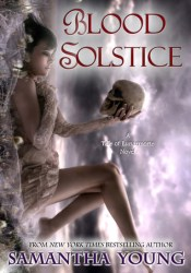 Blood Solstice (The Tale of Lunarmorte, #3) Pdf Book