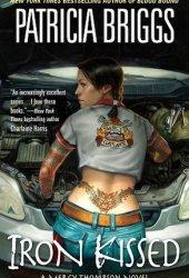 Iron Kissed (Mercy Thompson, #3) Pdf Book