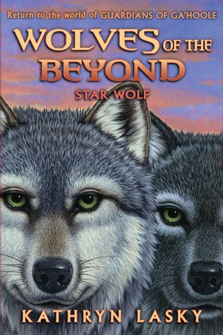 Star Wolf (Wolves of the Beyond, #6)