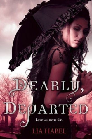 Dearly, Departed (Gone With the Respiration, #1) PDF Book by Lia Habel PDF ePub
