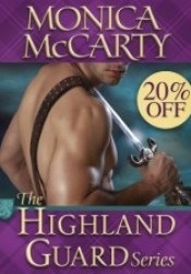 The Highland Guard Series 5-Book Bundle (Highland Guard, #1-5) Pdf Book