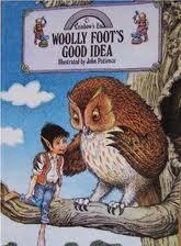 Woolly Foot's Good Idea