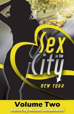 Sex in the City: New York, Volume Two