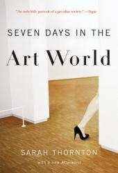 Seven Days in the Art World Pdf Book