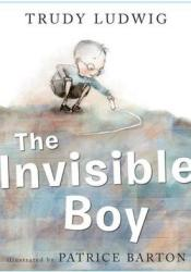 The Invisible Boy Book by Trudy Ludwig
