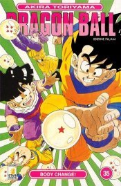 Dragon Ball, Vol. 35