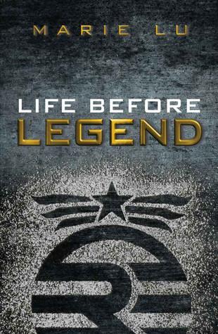 Life Before Legend (Legend, #0.5)