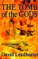 The Tomb of the Gods (Matt Drake, #4)