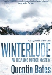 Winterlude (Officer Gunnhilder, #2.5) Pdf Book