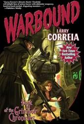 Warbound (Grimnoir Chronicles, #3) Book Pdf