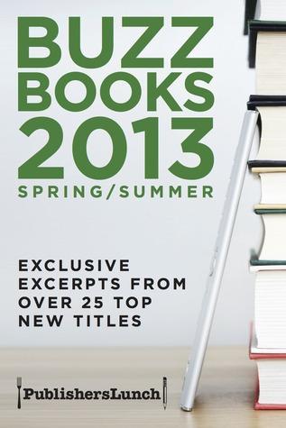 Buzz Books 2013: Spring/Summer