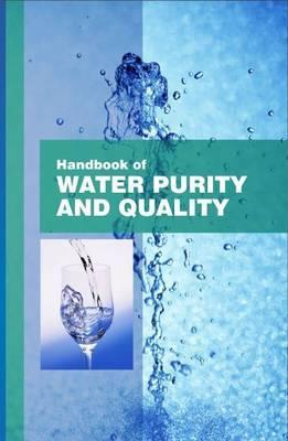 Handbook of Water Purity and Quality