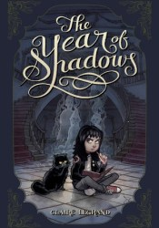 The Year of Shadows Pdf Book