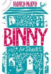 Binny for Short (Binny, #1) Pdf Book