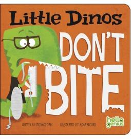 Little Dinos Don't Bite