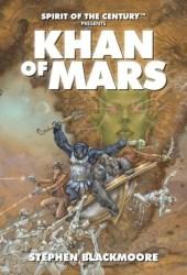 Khan of Mars Book Pdf