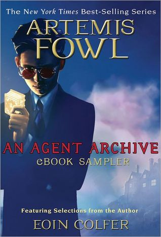 An Agent Archive eBook Sampler