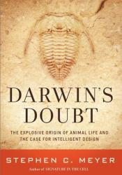 Darwin's Doubt: The Explosive Origin of Animal Life and the Case for Intelligent Design Pdf Book