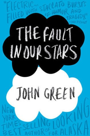 The Fault in Our Stars Book Pdf ePub
