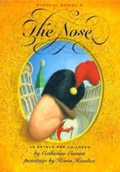 The Nose Pdf Book