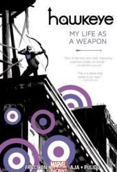 Hawkeye, Volume 1: My Life as a Weapon Pdf Book