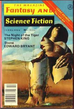 The Magazine of Fantasy and Science Fiction, February 1978 (The Magazine of Fantasy & Science Fiction, #321)