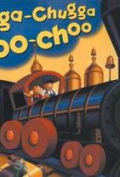 Chugga-Chugga Choo-Choo Pdf Book