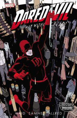 Daredevil, Volume 4