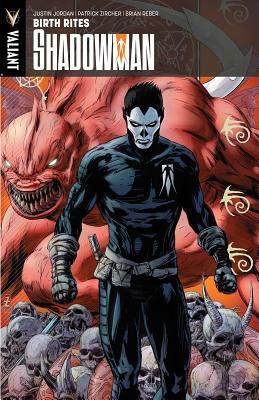 Shadowman, Volume 1: Birth Rites