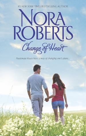 Image result for change of heart nora roberts