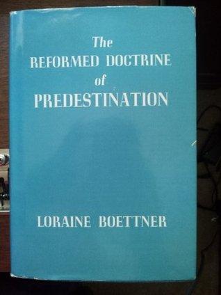 Image result for boettner studies in theology