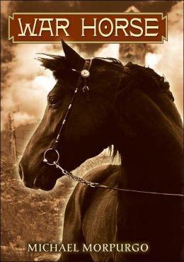 War Horse (War Horse, #1)
