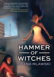 Hammer of Witches Pdf Book