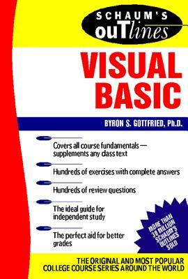 Schaum's Outline of Visual Basic