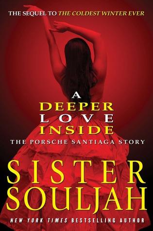A Deeper Love Inside: The Porsche Santiaga Story