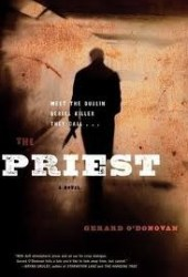 The Priest (Mulcahy, #1) Pdf Book