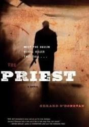 The Priest (Mulcahy, #1) Pdf Book