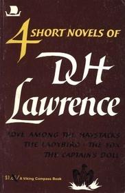 Four Short Novels